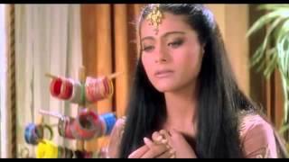 Tum Hi Ho ~ Shahrukh Khan and Kajol love Story