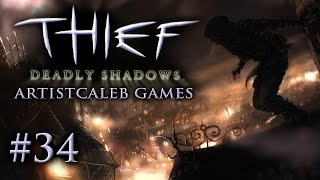 Thief: Deadly Shadows gameplay 34