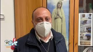 """Don Sabino spiega il """"selfie con Cristo"""""""