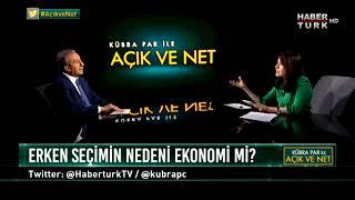 Açık ve Net - 24 Mayıs 2018 (AK Parti Dış İlişkilerden Sorumlu Genel Başkan Yardımcısı Mehdi Eker)