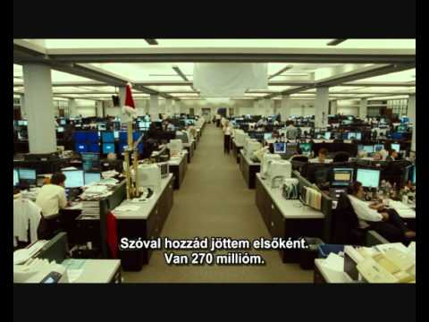 Margin Call - Aggressive Trading
