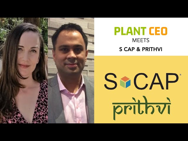 PLANT CEO #31 - Climate crisis & animals at the heart of S CAP funding decisions