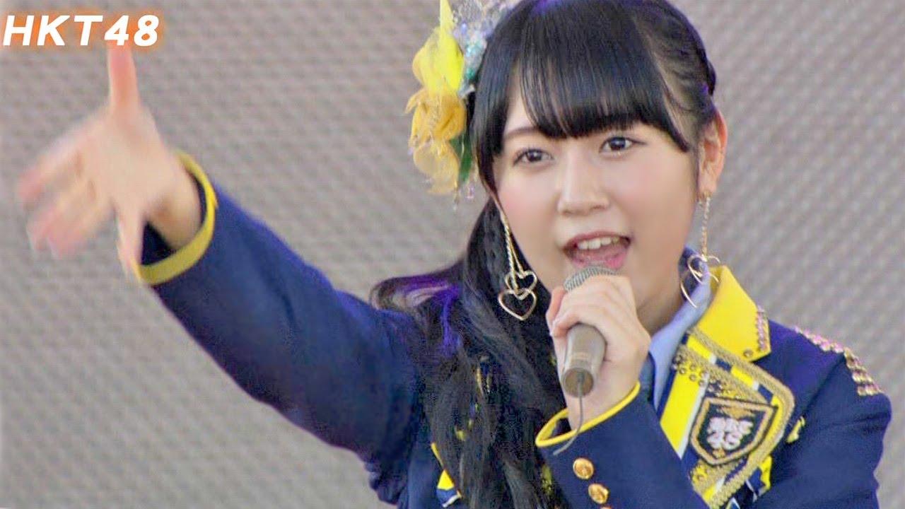 【Full HD 60fps】 HKT48 そばかすのキス (2013.08.28 LIVE) 6/9