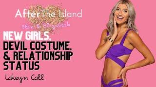 After The Island with Lakeyn from Love Island USA Season 2