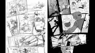How to Draw Manga with Sen and Kai - Make a Manga