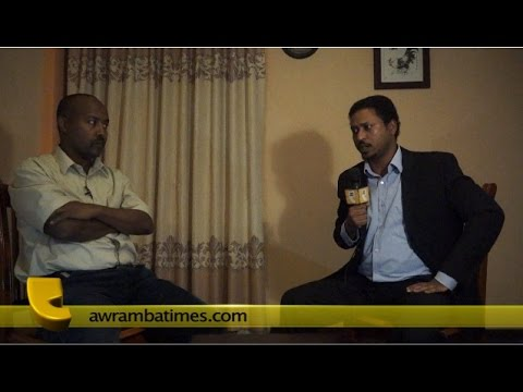 Discussion between Dawit and Fanuel on EPRDF Executive Committee meeting