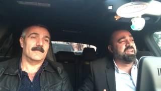 Heme Haci & Mistefa Bazidi - Te Ne Bînîm - Canlı Performans - 2017