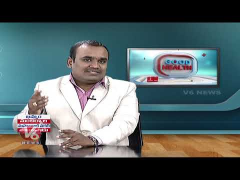 Reasons And Treatment For Anorectal Problems   Positive Homeopathy   Good Health   V6 News