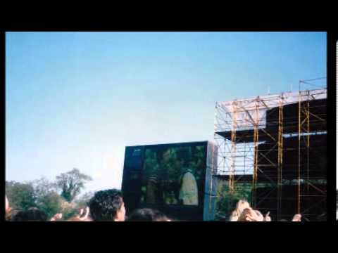 Bruce Springsteen, complete gig, Slane Castle, 1 June 1985