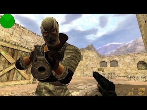 Скачать КС : бесплатно скачать Counter-Strike
