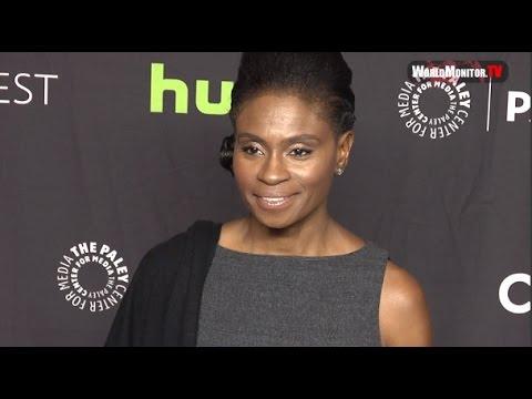 Adina Porter 'American Horror Story: Roanoke' PaleyFest Los Angeles 2017