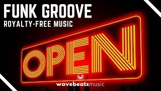 Funk Groove Upbeat Royalty Free Background Music