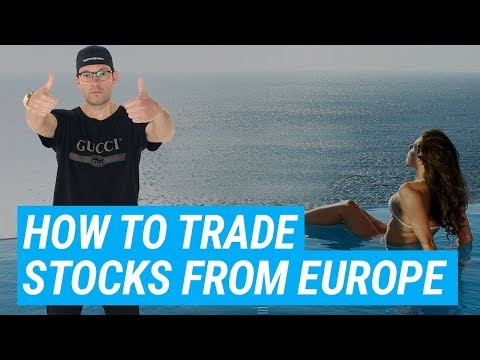 How to Trade Stocks from Europe: My Favorite Hotel in Greece