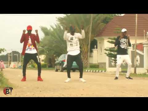 Badman Binladin Nobody badder / location dance video
