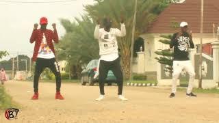 Badman Binladin Nobody badder / location dance video