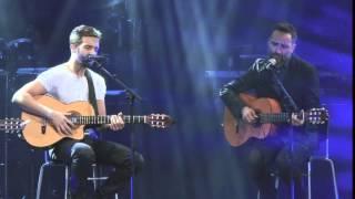 Pablo Alborán - Cuando te alejas (con Jorge Drexler) (Directo desde Las Ventas)