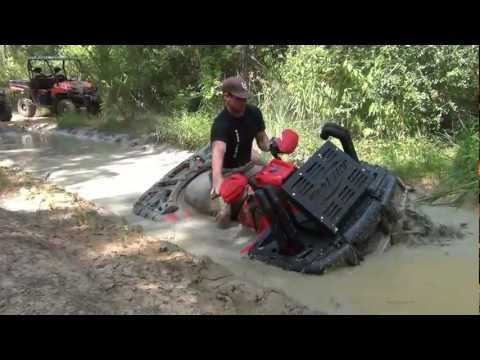 EXTREME ATV MUD RIDING - HIGH LIFTER OFF ROAD PARK-  SOUTHERN MUDD JUNKIES