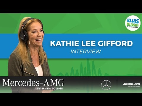 """Kathie Lee Gifford on New Single """"Love Me to Death"""" 