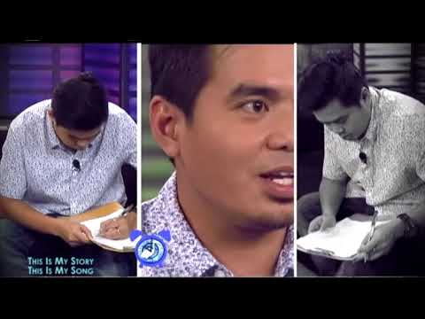 ON-THE-SPOT SONGWRITING: featuring GLOC-9