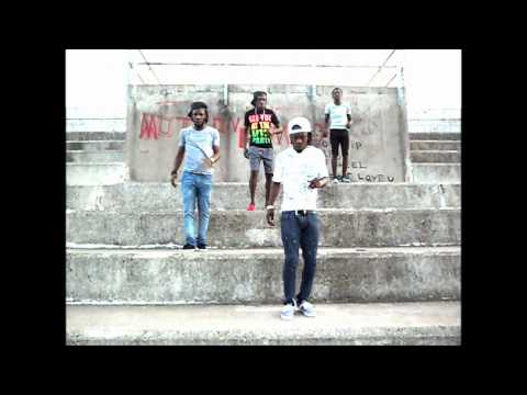 "AKADEMIK Fresh Team ft Vybz Kartel - Galopoly | ""Dweet Again"""