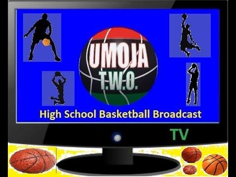Troy Flying Horses vs Saratoga Springs Blue Streaks - Boys Basketball