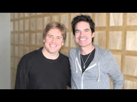 Patcast by Pat Monahan  Episode 44: Stephen Chbosky
