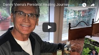 Video Danny Vierra's Cancer Journey download MP3, 3GP, MP4, WEBM, AVI, FLV Agustus 2018