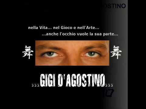 Gigi D'Agostino - Con Te Partirò ( The Essential )