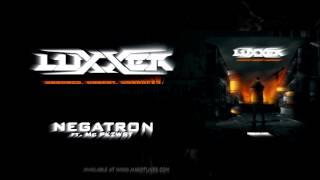 Luxxer ft. Mc PKZWRT  - Negatron