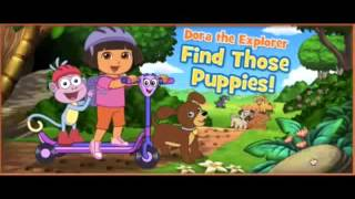 Dora l'esploratrice italiano episodi completi ginnastica fantastica gameplay