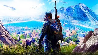 TOP 14 NEW Upcoming BATTLE ROYALE Games 2018/2019 (PS4 Xbox One Switch PC)