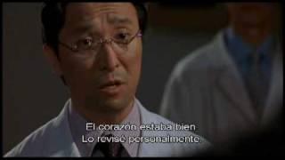 """El Rostro del Mal - """"Face"""" - Sub Esp - Parte 1/"""