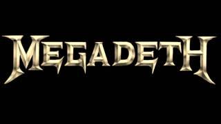 Megadeth - 1000 times goodbye homemade