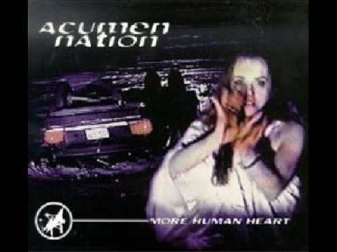 Acumen Nation - Ventilator