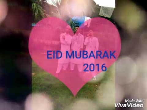 Eid Mubarak 2016 mumbai