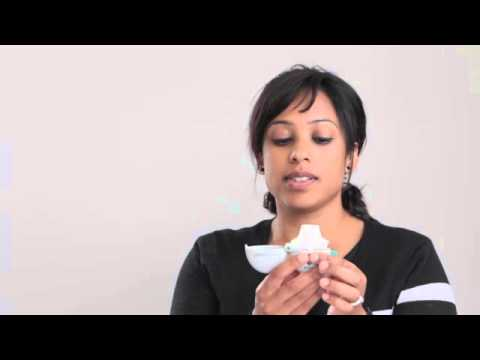 COPD Inhaler Techniques Video English 1 Handihaler