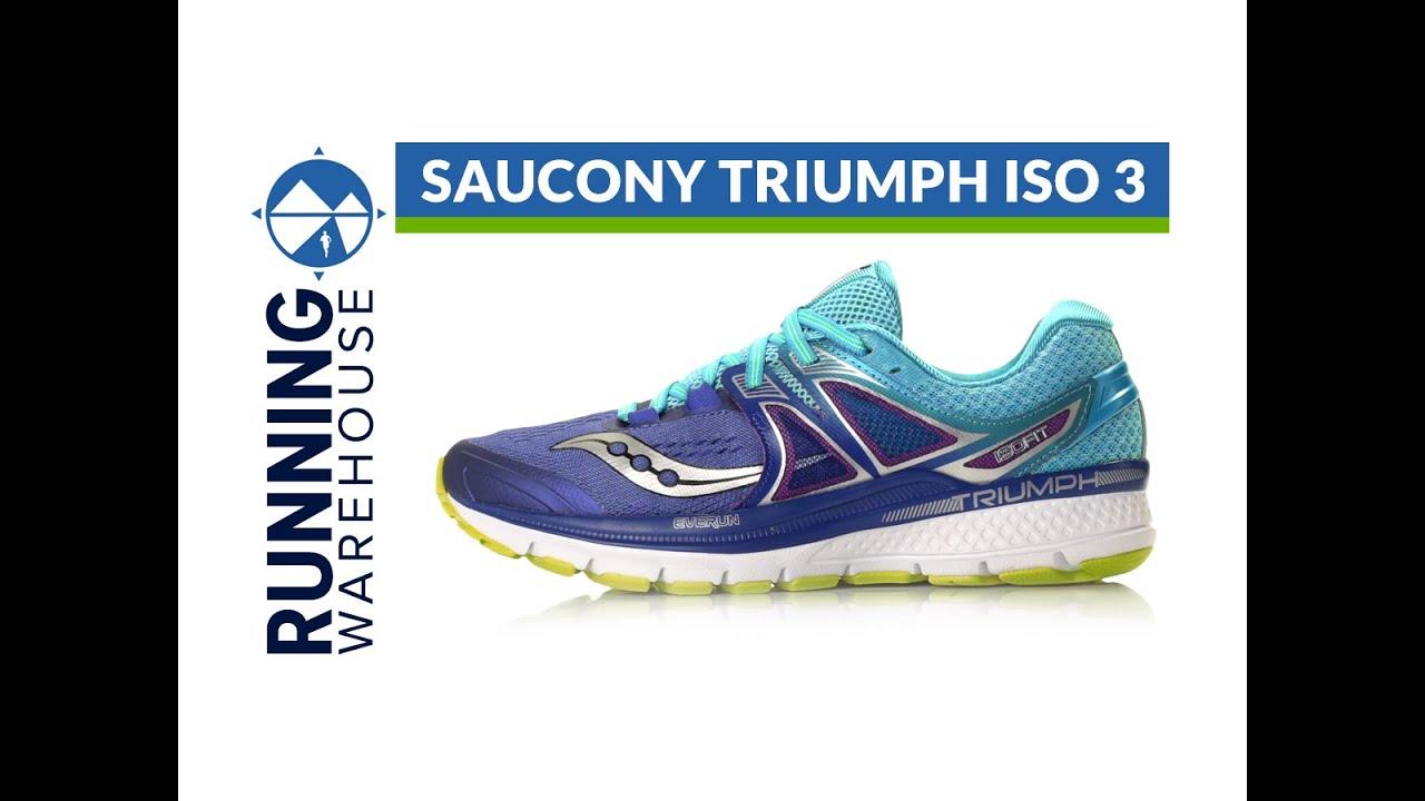 saucony triumph 3 women's
