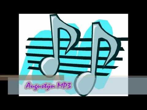 Augustýn MP3: 28 srpna