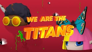 Major Lazer - Titans (feat. Sia & Labrinth) (Official Lyric Video)