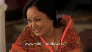 Weddings of Northeast India: cultural extravaganza