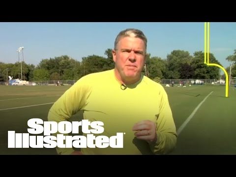 Peter King Camp Tour: Indianapolis Colts | Sports Illustrated
