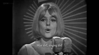 Download lagu About Serge Gainsbourg and Eurovision Song Contest 1965