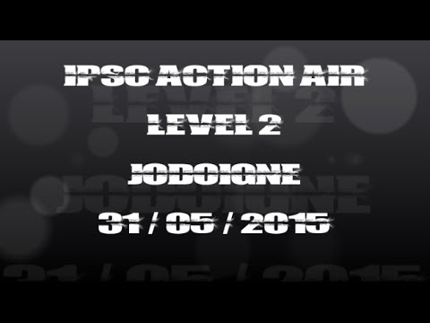 Action Air Level 2 - Jodoigne