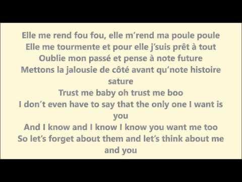 N'oublie pas lyrics- T micky