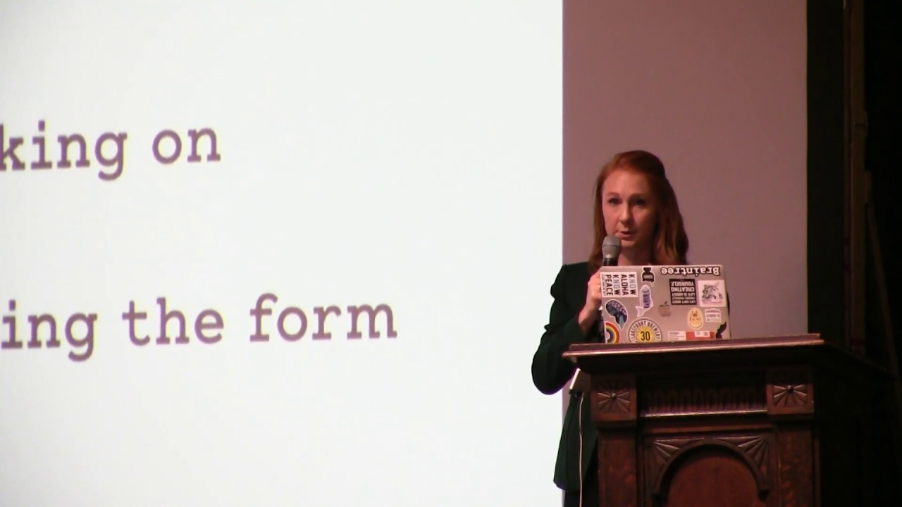 Image from Lightning Talk: Influencing users to find answers in our docs - Grace Greenwood