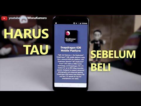 Lebih Mending Dari Xiaomi? Ini yang perlu kamu tau dari ASUS Zenfone Max Pro M1 Indonesia!