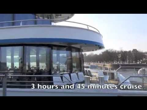 Cruise on Lake Zurich
