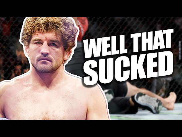 10 Times Trash Talking Went Horribly Wrong In MMA (UFC)