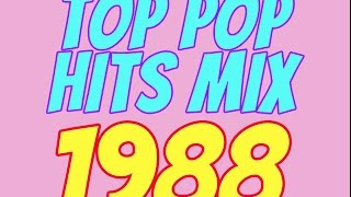 Top Pop Hits of 1988 (Version 4)