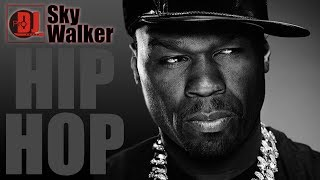DJ SkyWalker #24 | Hip Hop Mix | RnB Dancehall Rap Songs | Black Music Club Party